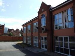 Flat To Let  Corby Northamptonshire NN17