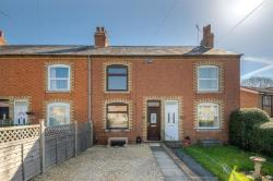 Terraced House For Sale Duston Northampton Northamptonshire NN5