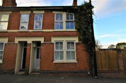 Terraced House For Sale   Northamptonshire NN10