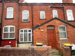 Terraced House For Sale Headingley Mount Leeds West Yorkshire LS6