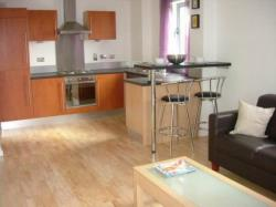 Flat To Let Gotts Road Leeds West Yorkshire LS12