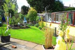 Semi Detached House For Sale Cashmore View Leicester Leicestershire LE4