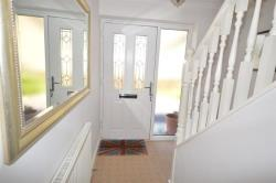 Semi Detached House For Sale Thurlaston Leicester Leicestershire LE9