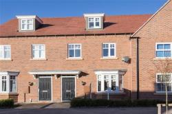 Detached House For Sale   Leicestershire LE9