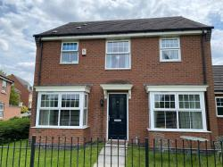 Detached House For Sale Groby Leicester Leicestershire LE6