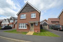 Detached House For Sale  Countesthorpe Leicestershire LE8