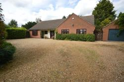 Detached Bungalow For Sale  Broughton Astley Leicestershire LE9