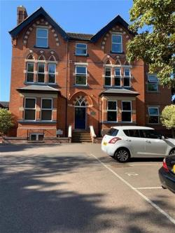 Flat For Sale  Syston Leicestershire LE7
