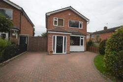 Detached House For Sale  Huncote Leicestershire LE9