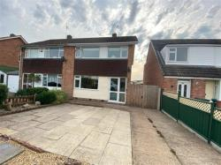 Semi Detached House For Sale  Littlethorpe Leicestershire LE19