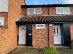 Terraced House For Sale  Whetstone Leicestershire LE8