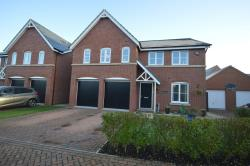 Detached House For Sale  Syston Leicestershire LE7