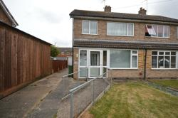 Semi Detached House To Let Littlethorpe Leicester Leicestershire LE19