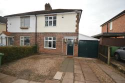 Semi Detached House For Sale Enderby Leicester Leicestershire LE19