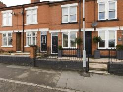 Terraced House For Sale  Barrow Upon Soar Leicestershire LE12