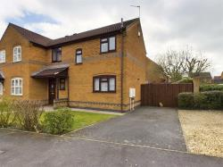 Semi Detached House For Sale  Countesthorpe Leicestershire LE8