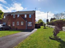 Semi Detached House For Sale Narborough Leicester Leicestershire LE19
