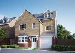 Detached House For Sale PLOT 6 Warren Close Bedfordshire LU7