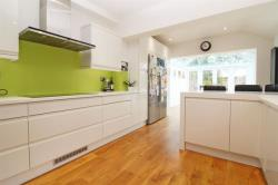 Semi Detached House For Sale  Grove Road Bedfordshire LU7