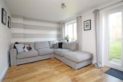 Terraced House For Sale  Cooper Drive Bedfordshire LU7