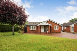 Detached Bungalow For Sale  Leighton Buzzard Bedfordshire LU7