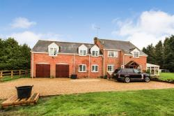 Land For Sale  Stoke Hammond Buckinghamshire MK17