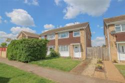 Semi Detached House For Sale  Leighton Buzzard Bedfordshire LU7