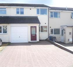 Terraced House To Let  Burntwood Staffordshire WS7