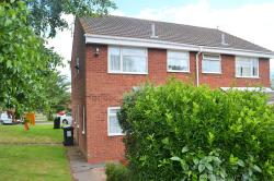 Terraced House For Sale  Lichfield Staffordshire WS14