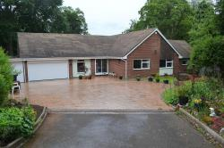 Detached Bungalow For Sale  Lichfield Staffordshire WS13