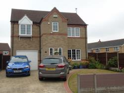Detached House For Sale Woodfield Avenue Lincoln Lincolnshire LN6
