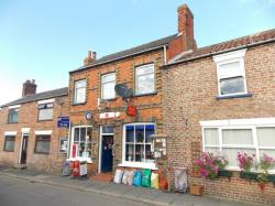 Detached House For Sale Silver Street Waddingham Lincolnshire DN21