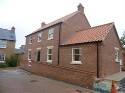 Detached House To Let Wragby Market Rasen Lincolnshire LN8