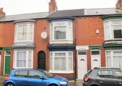 Terraced House For Sale Linthorpe Middlesbrough Cleveland TS5