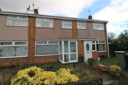 Terraced House To Let  Wirral Merseyside CH61