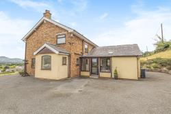 Terraced House For Sale  Llanrhaeadr Denbighshire LL16