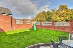 Detached House For Sale Oakhurst Drive Rochdale Greater Manchester OL12