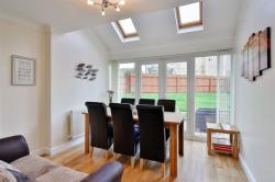 Detached House For Sale Spring Thyme Fold Littleborough Greater Manchester OL15
