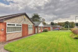 Detached Bungalow For Sale Lawnswood Rochdale Greater Manchester OL11