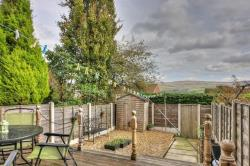 Terraced House For Sale Turf Terrace Littleborough Greater Manchester OL15