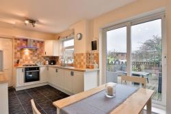 Semi Detached House For Sale Brown Lodge Street Littleborough Greater Manchester OL15