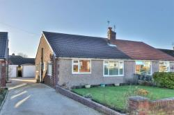 Semi Detached House For Sale  Littleborough Greater Manchester OL15