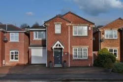 Detached House For Sale  Littleborough Greater Manchester OL15