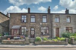 Terraced House For Sale  Wardle Greater Manchester OL12
