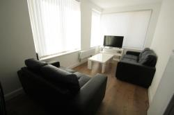 Flat To Let Paul Street Liverpool Merseyside L3