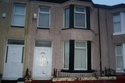 Terraced House To Let Bootle Liverpool Merseyside L20