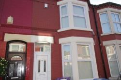 Terraced House To Let Liscard Road Liverpool Merseyside L15