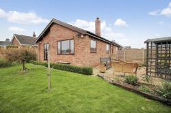 Detached Bungalow For Sale Ashwellthorpe Norwich Norfolk NR16