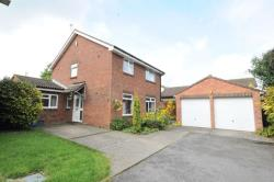 Detached House For Sale Martock Road Keynsham Avon BS31