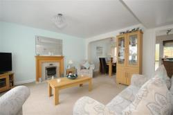 Semi Detached House For Sale Hinton Drive Warmley Gloucestershire BS30